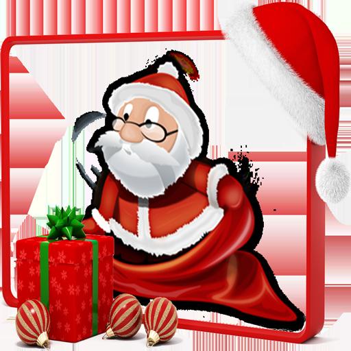 圣诞相框 社交 App LOGO-APP試玩