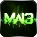 MW3 Live Wallpaper icon
