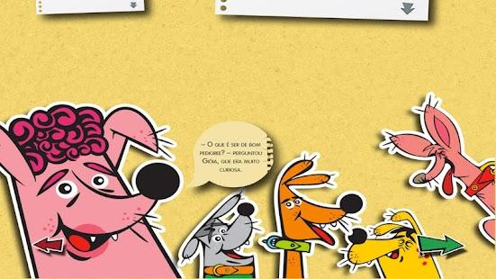 Gióia, uma cachorra diferente- screenshot thumbnail