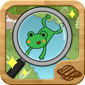 Let's explore! Animal scope 3+