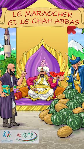 Le maraîcher et le chah Abbas