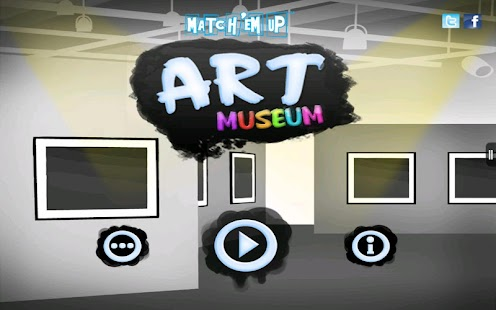 Art Museum Match'Em Up™ HD - screenshot thumbnail