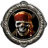 go launcher themJackSparrow icon
