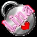 Lina Name Tag logo