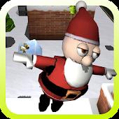 Wappy Santa