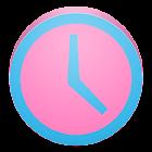 Tiempo entre Fechas icon