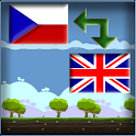 Learn English (Czech)