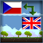Learn English (Czech)