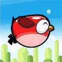 Chubby Birdy icon