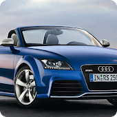 Audi TT Cars Live Wallpaper HD