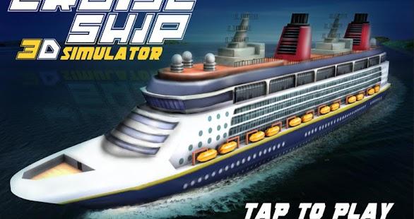 Cruise-Ship-3D-Simulator 4