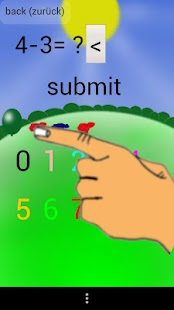 numbers and math for kids- screenshot thumbnail