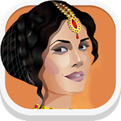 DRESS UP: ARABIAN WOMAN