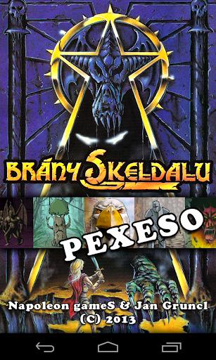 Skeldal Pexeso