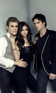 The best Vampire Diaries LW - screenshot thumbnail