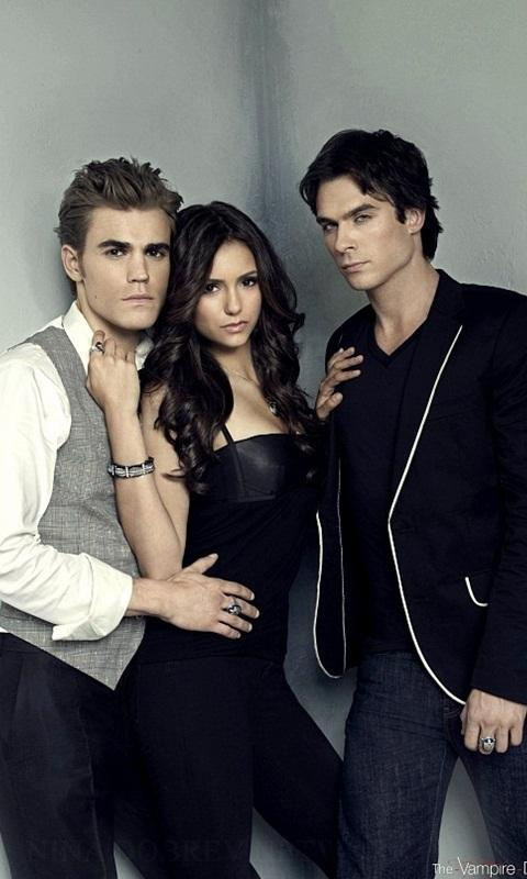 The best Vampire Diaries LW- screenshot