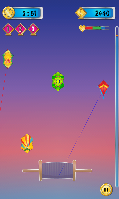 Kite Fever - screenshot