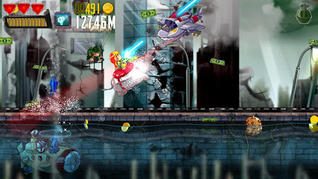 Ramboat: Hero Shooting Game 2.4.1 screenshot 38047
