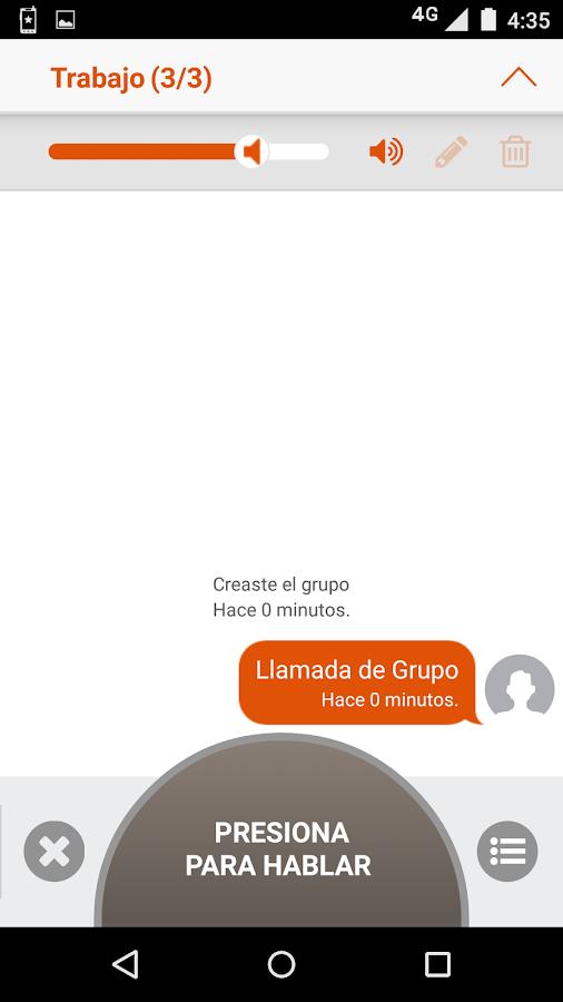 Prip - screenshot