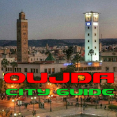 Oujda City Guide