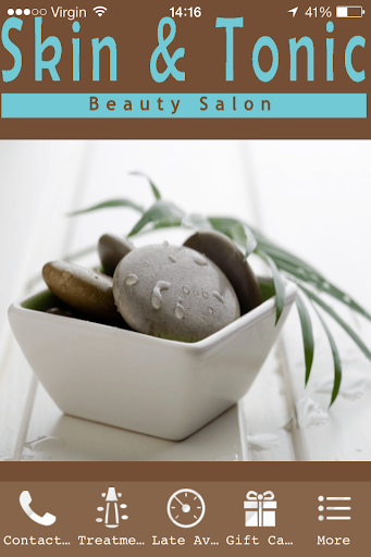 Skin Tonic Beauty Salon