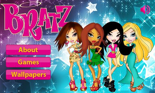 Bratz Girls