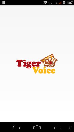 Tiger Voice