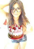 Screenshot of ถ่ายรูป แต่งรูปอวยพรวันเกิด