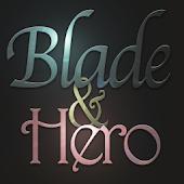 bladeNhero
