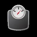 Smart Weight Tracker icon