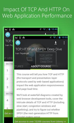 TCP HTTP Tutorials