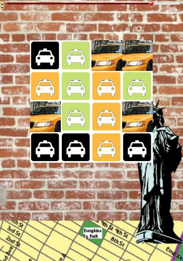 Super Cabbie Confusion