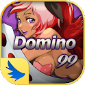 Mango Domino 99 - QiuQiu icon