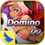 NEW Mango Domino 99 - QiuQiu 1.3.3 Apk