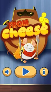 From Cheese- screenshot thumbnail
