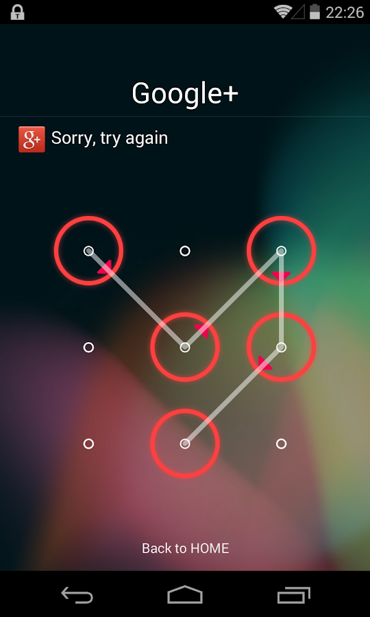 Smart AppLock - screenshot