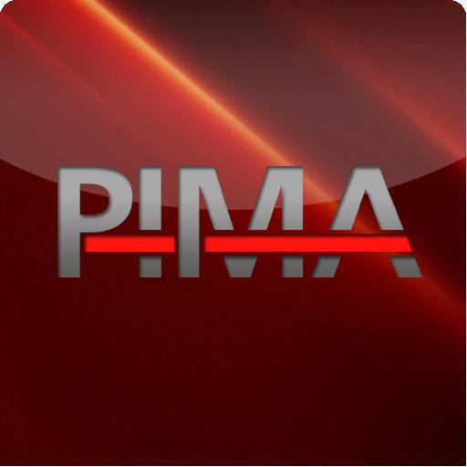 PIMA Intruder Alarm Systems LOGO-APP點子