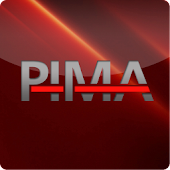 PIMA Intruder Alarm Systems