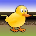 Duck Crossing FREE icon