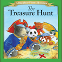 The Treasure Hunt AR Viewer icon