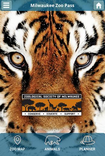 Milwaukee Zoo Pass