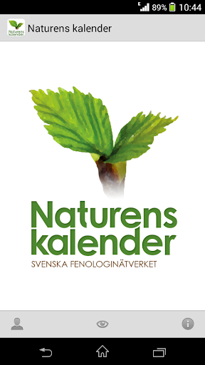 Naturens kalender