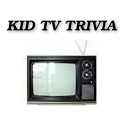 Kids TV Trivia icon