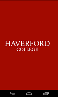 Haverford College Alumni - screenshot thumbnail
