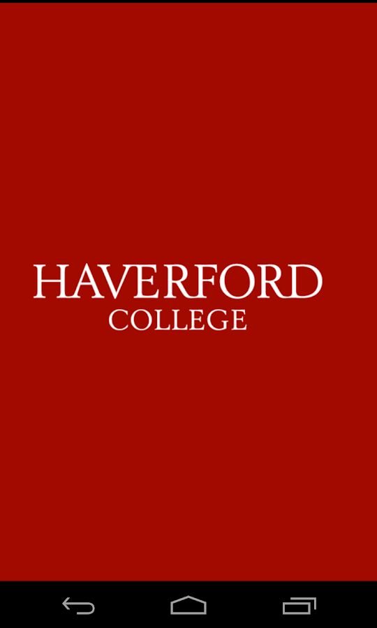 Haverford College Alumni - screenshot