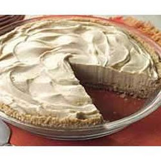 Kraft® NUTTER BUTTER Frozen Peanut Butter Pie.
