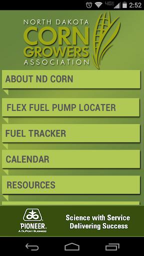 North Dakota Corn Growers