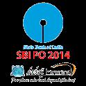 SBI PO 2014 icon