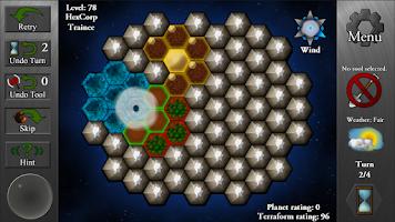 Screenshot of Terraform