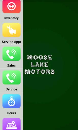 Moose Lake Motors